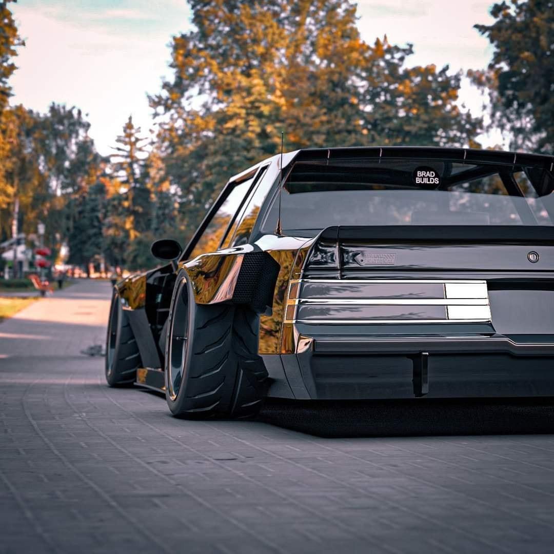 Stance Cars