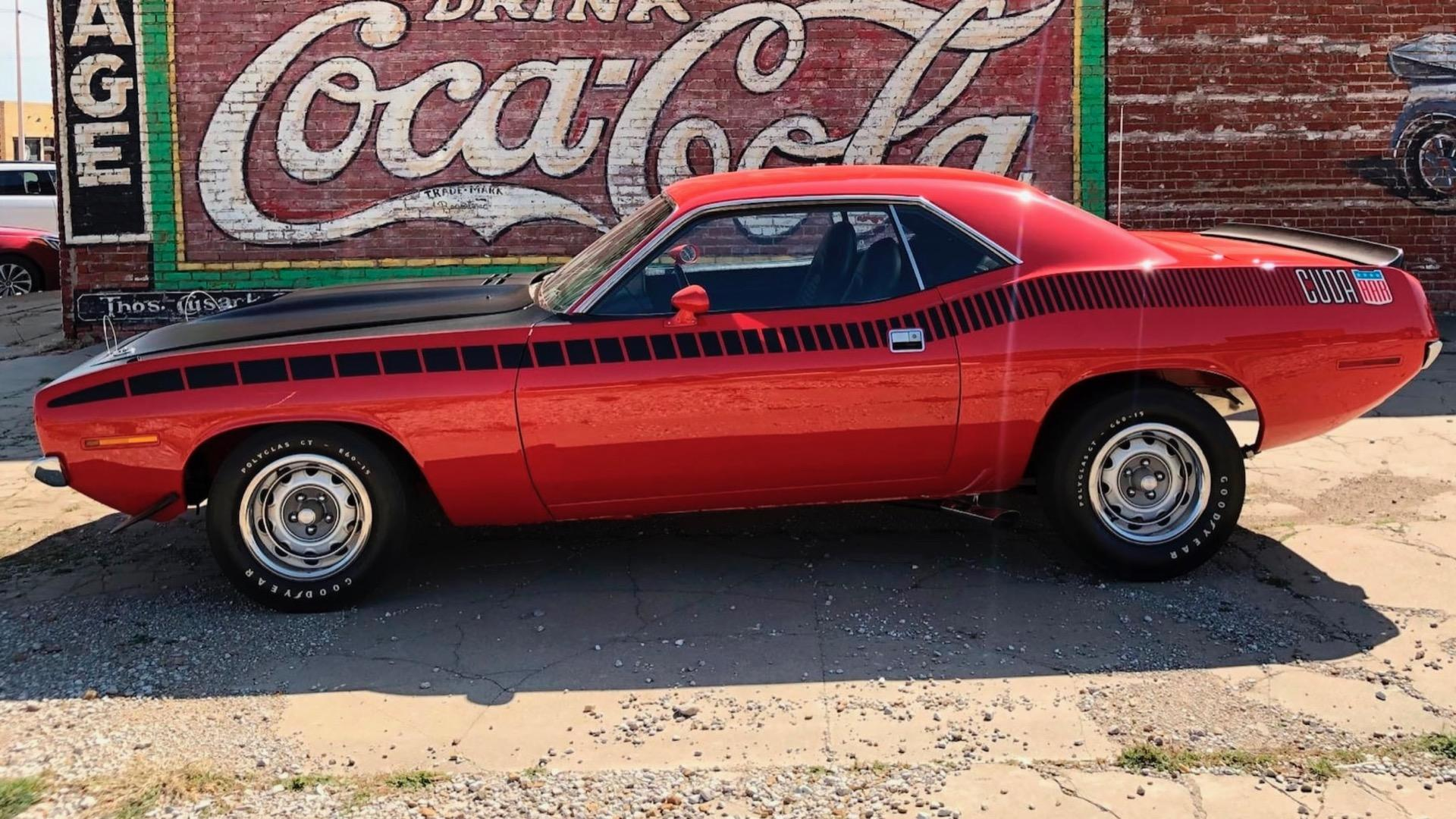 1970 plymouth cuda aar photo by mecum auctions 100794583 h