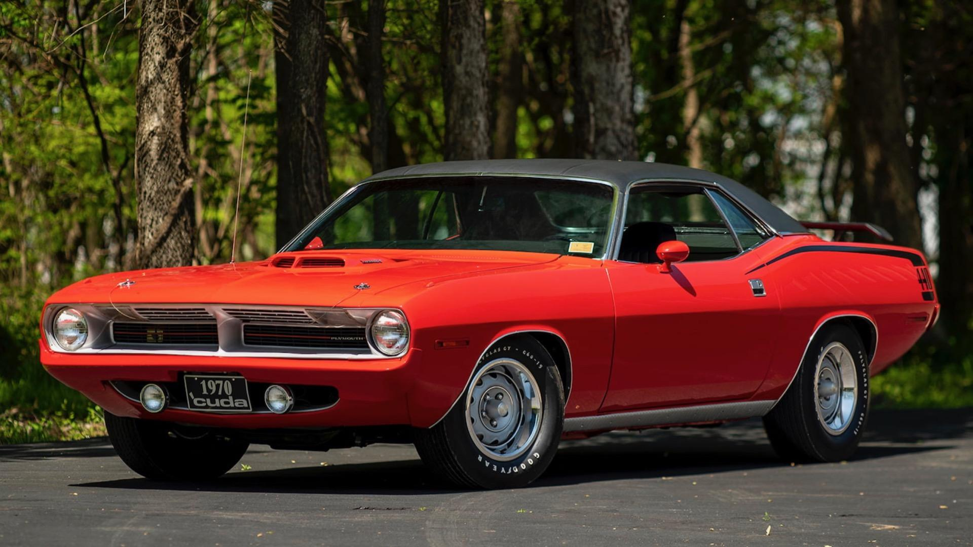 1970 plymouth cuda photo by mecum auctions 100792389 h