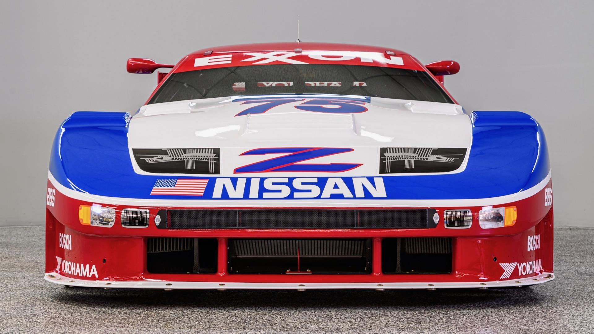 1990 nissan 300zx twin turbo imsa gto race car photo by bring a trailer 100791728 h