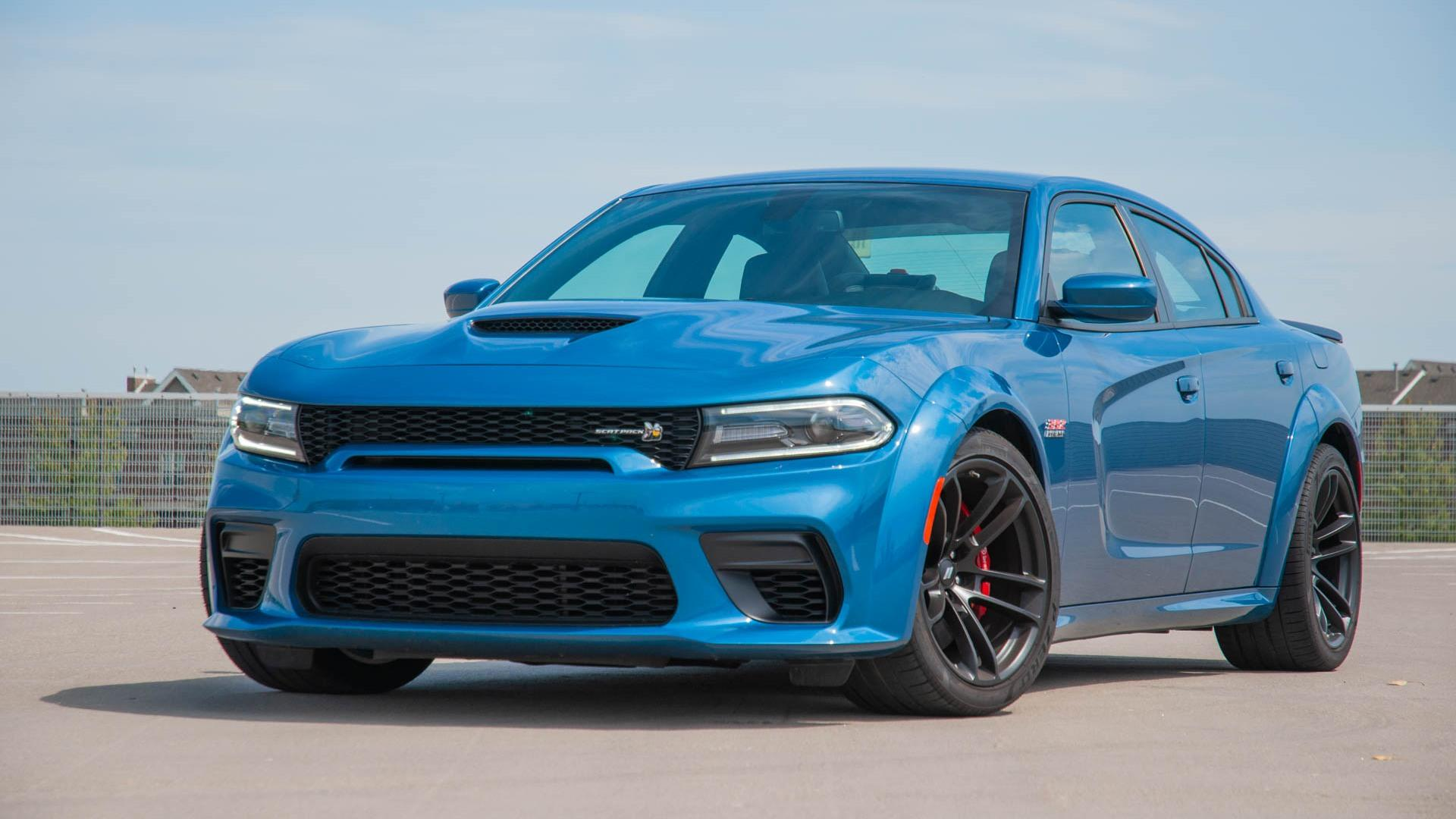 2020 dodge charger scat pack widebody 100765133
