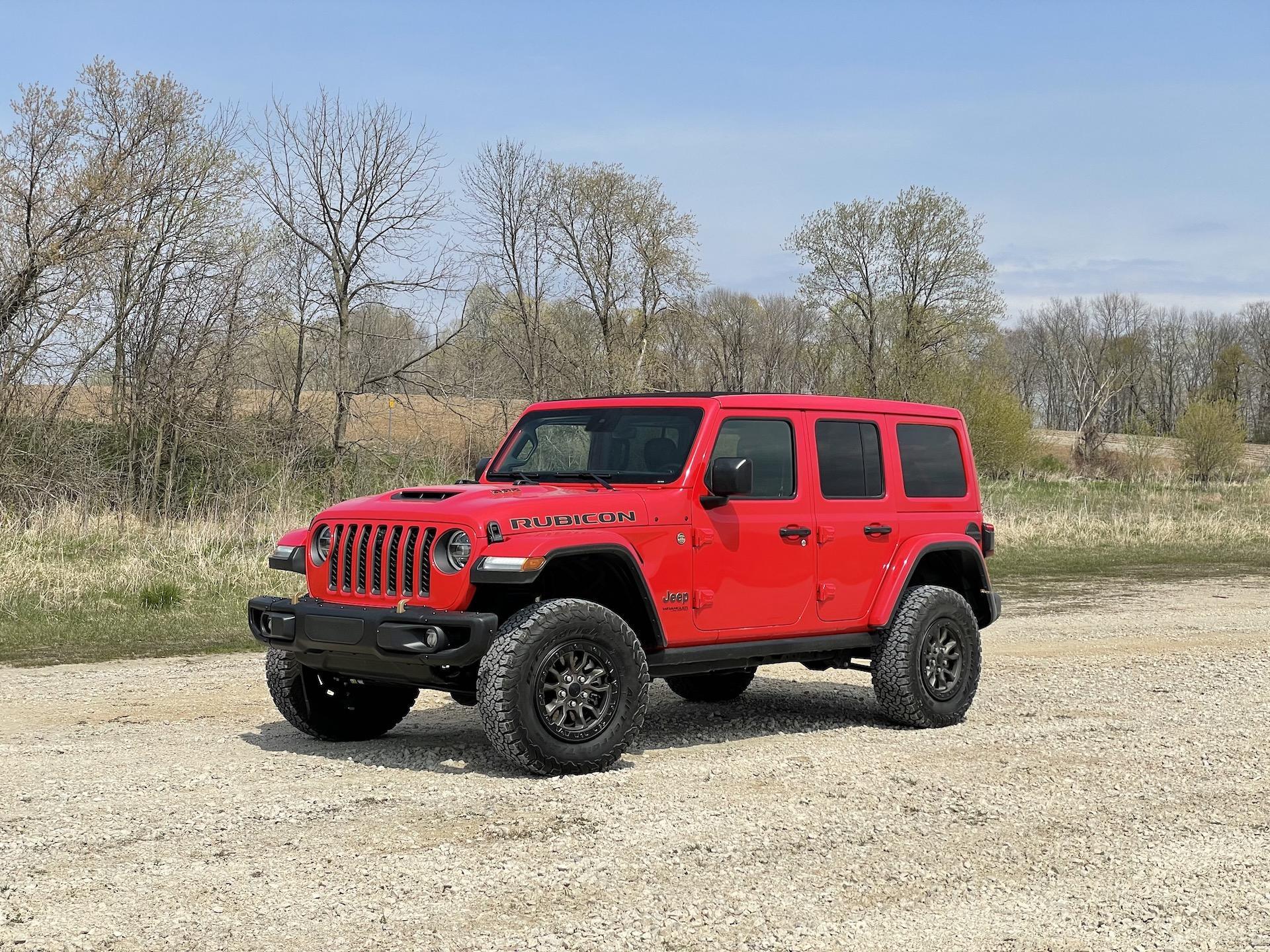 2021 jeep wrangler unlimited rubicon 392 100790580 h
