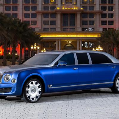 Bentley mulsanne grand limousine 100801263 h