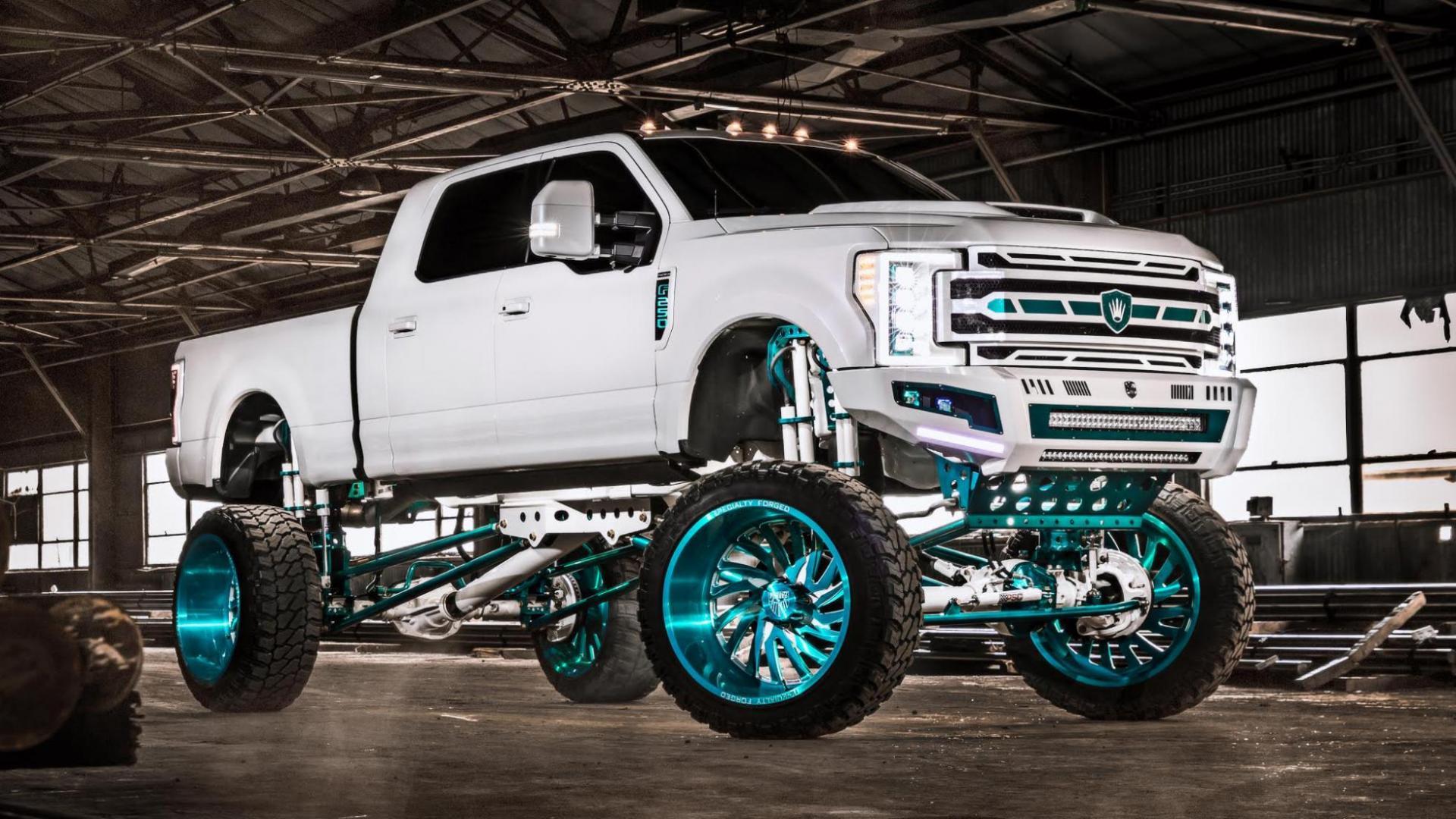 Da20 mecum dallas 2020 2017 ford f250 platinum pickup f249 lifted2