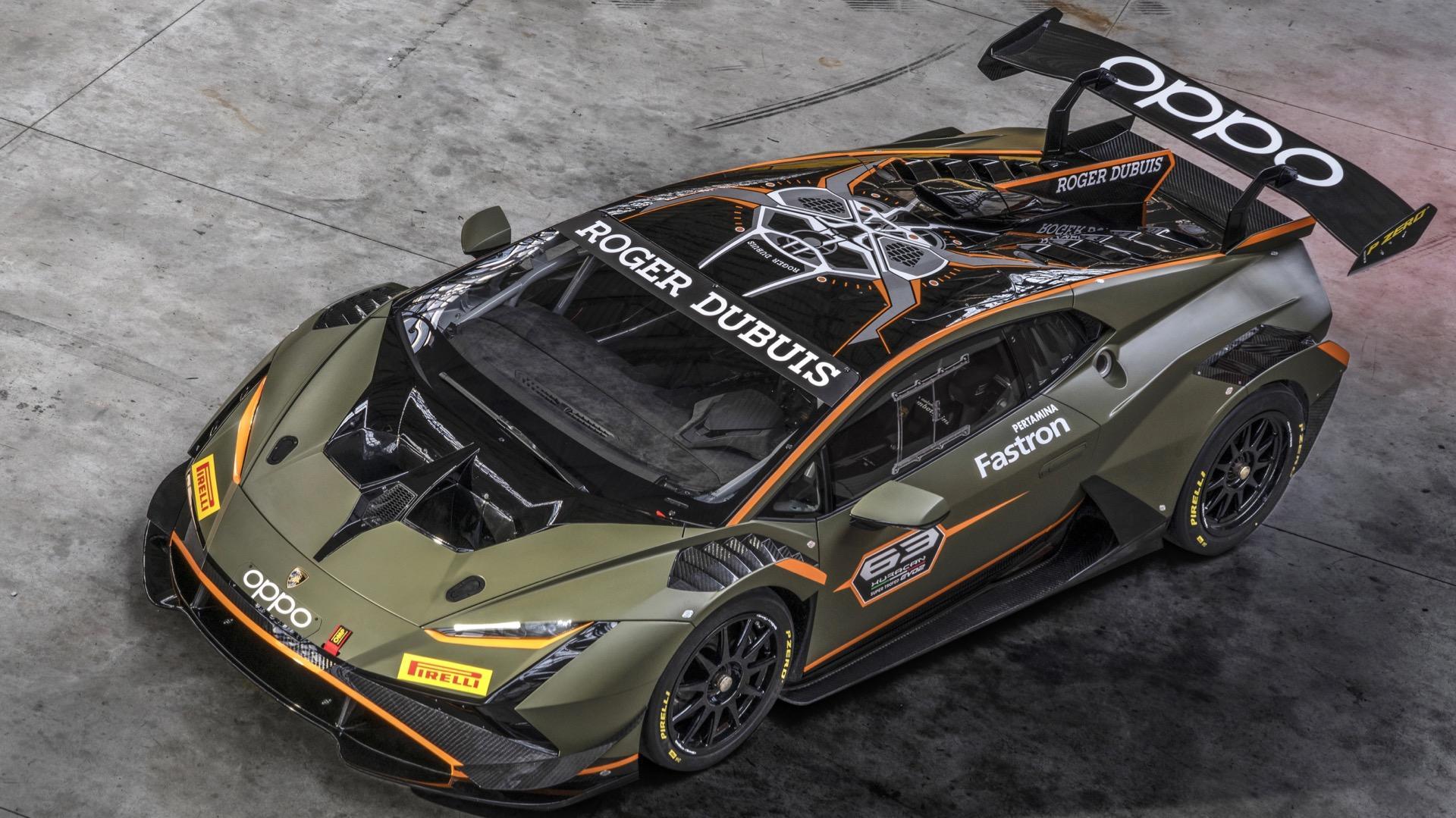 Lamborghini huracn super trofeo evo2 100792987 h