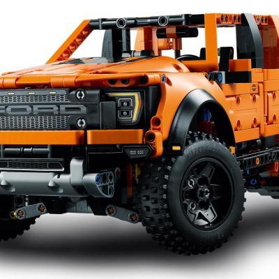 Lego 2021 ford f 150 raptor 100798375 h