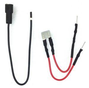 steering wheel resistor