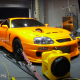 Watch as this 2,000bhp Toyota Supra tries to tear a dyno
