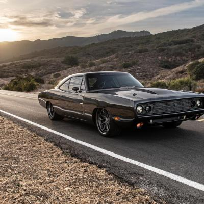Speedkore hellraiser 1970 dodge charger 100779750 h